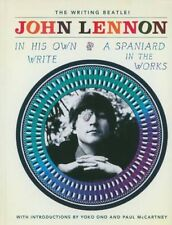NEW In His Own Write And A Spaniard In The Works by John Lennon BOOK (Hardback)