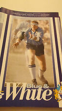 28.7.96 Featherstone Rovers v Keighley Cougars programme