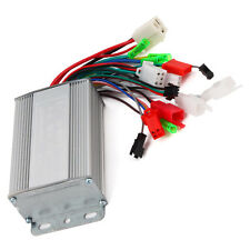 36v 350w Electric Bike Brushless Motor Controller for Electric Scooters