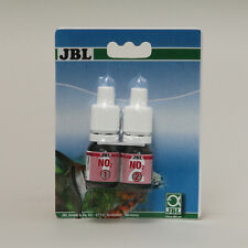JBL nitriti NO2 TEST KIT Set Ricarica