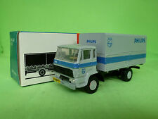 LION CAR 68 DAF 2300 TRUCK TILT CAB  PHILIPS RARE   VERY GOOD CONDITION  BOXED