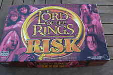 THE LORD OF THE RINGS     RISK