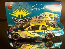 Terry Labonte #5 Kellogg's Frosted Flakes Nascar Racers 1999 Chevrolet RCCA 3500