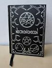 Necronomicon Deluxe 2nd Edition Qliphoth Grimoire Aleister Crowley Occult RARE