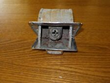 Beechcraft Cabin Ash Tray  From a 1964  S35  D7561