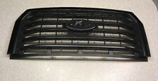 2016 Ford F150 XLT Sport Grill FL34-8200-FB5G9Z Absolute Black