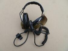 PRC 8-9-10 Radio Military Korean War AN/GRR3-4-5-6-7-8 radio prc headset H227/U