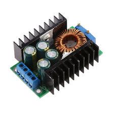 Automatic DC 8A Solar Wind Energy Step-Up/Down Constant Current Sensor