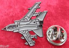 Tornado Aeroplane Aircraft Pin Badge Air Force Military Plane