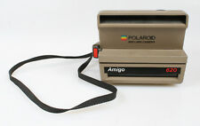 POLARIOD 600 LAND CAMERA AMIGO 620