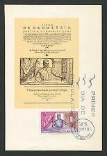 SPAIN MK 1970 HANDWERK SCHNEIDER MAXIMUMKARTE CARTE MAXIMUM CARD MC CM c9234