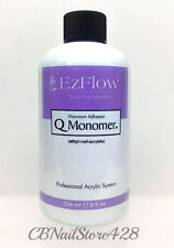 EzFlow Nail Systems- Q Monomer 8 fl.oz/ 236ml