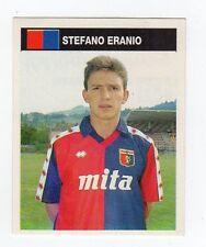 figurina CAMPIONI E CAMPIONATO 90/91 1990/91 numero 131 GENOA ERANIO