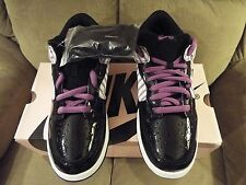 05 NIKE DUNK LOW PRO SB PL Avenger Purple White/Black-Hyancinth 304292-101 sz10