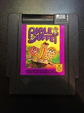 Bible Buffet Nintendo NES Game Cartridge Only Tested Works Great Nice Condition