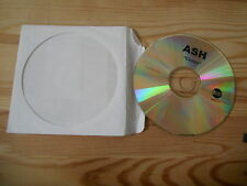 CD Pop Ash - Clones (1 Song) Promo EASTWEST - cd only -