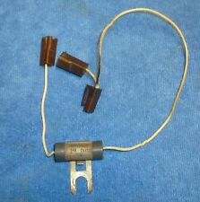 Corvette tachometer filter - 1980-82 - original GM # 14020025