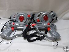 Retro 90s Gun Shoot Em Up Tested And Working Comes With battery s