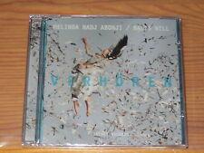 MELINDA NADJ ABONJI & BALTS NILL - VERHÖREN / ALBUM-CD 2014 OVP! NEW!