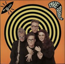 "B-52s Love Shack 1989 UK 3-track 12"" vinyl single EXCELLENT CONDITION"
