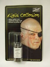 Rigid collodion ~  scarring liquid Joker smile horror make-up Mehron 0.125fl/oz