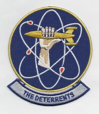 USAF Patch 310th TACTICAL MISSILE SQUADRON - Reunion - Version 2