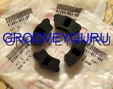 HONDA REAR WHEEL DAMPER SET ATC70 CT70 ST70 SL70 XR75 XR80 Rare 41241-051-000