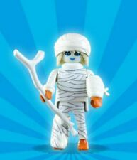 Playmobil Figure BOYS Mystery Series 1 MUMMY 5203 New in Package