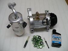 2003-2006 GMC SIERRA DENALI  (6.0L & 8.1L ENGINES) *REMAN* A/C COMPRESSOR KIT