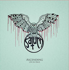 SATURN - Ascending (NEW*SWE HARD ROCK/METAL*EARLY JUDAS PRIEST*UFO*THIN LIZZY)