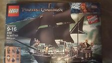 LEGO Pirates of the Caribbean Black Pearl (4184)