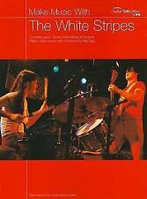 Make Music With The White Stripes Guitar Tab Edition Sheet Music Songbook S87