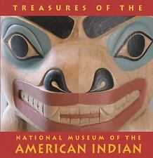 Treasures of the National Museum of the American Indian : Smithsonian...