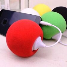 Kuhu Creations Hotsell Creative Mini Portable Music Balloon Speaker Cute Ball