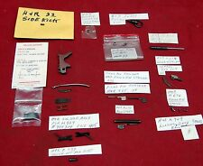 Various Parts for H&R 929, 939, 925, 676, 930 Springs, Cylinder Stop, Assbly