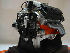 Dodge Challenger Motorblock Engine Motor 6,1 ltr.SRT, V 8,Neu,MUST SEE !!!