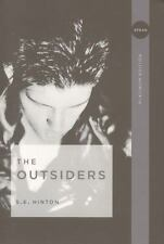 The Outsiders, SE Hinton, Good Book