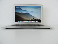 Apple MacBook Air 13 Core i7 2,20 GHz 8GB RAM 500GB SSD OS X 10.11 TOP