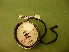 TRIUMPH*speedometer (int*sze) speedo-SPEEDMASTER-AMERICA EFi..Tacho..