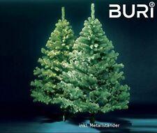 árbol de Navidad BURI con 680 Afilar 150cm Soporte del piso