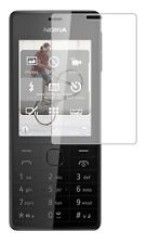 6 x Anti Scratch Screen Protectors for Nokia 515 - Glossy Cover Guard
