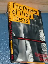 The Power of Their Ideas: Lessons for America from a Small School in Harlem...