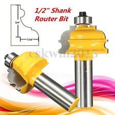 1/2'' Shank 2-5/8'' Trapano Punte Frese Lavorazione del Legno Scalpello Router