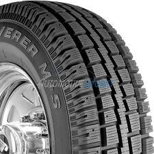 4 New 265/70-17 Cooper Discoverer M+S Winter Performance  Tires 2657017