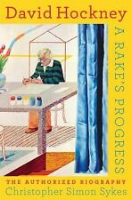 David Hockney: The Biography, 1937-1975-ExLibrary