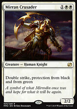 MTG MIRRAN CRUSADER - CROCIATO DI MIRRODIN - MMA2 - MAGIC