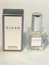 CLEAN - ULTIMATE - EDP  Perfume -  0.21 oz MINI - DELUXE SAMPLE - Dlish - NIB