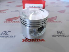 Honda CB 125 S S1 S2 Piston 1. Oversize +0,25 Genuine New 13102-330-000
