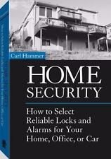 Home Security: How To Select Reliable Locks And Alarms For Your Home,-ExLibrary