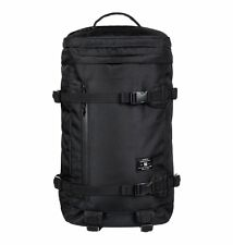 Zaino Grande Skate DC Shoes Rucky IV Nero Black Backpack Sac à dos Rucksack